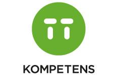 TT Kompetens får ny logotyp